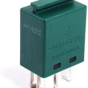 Front Windscreen Wiper Relay 61366980177 6980177 fit for 1 E81 E70 E70N E71 E72 E81 E82 E82E